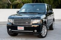 Range Rover Supercharged '11